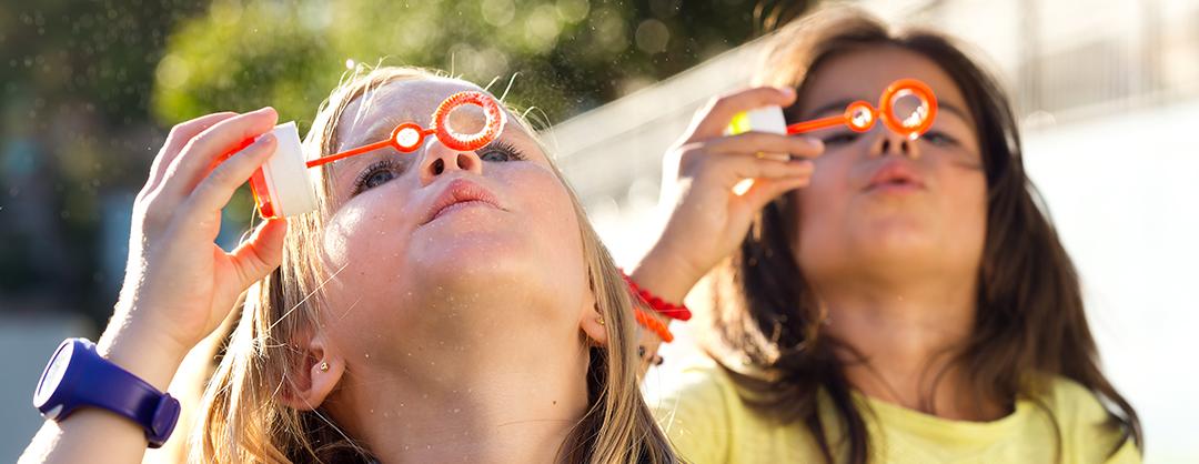 10 motivos para llevar a tu hijo a un campamento de verano