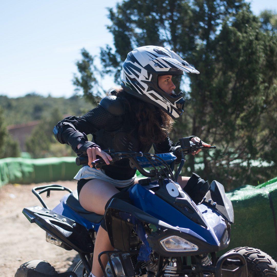 quads valencia