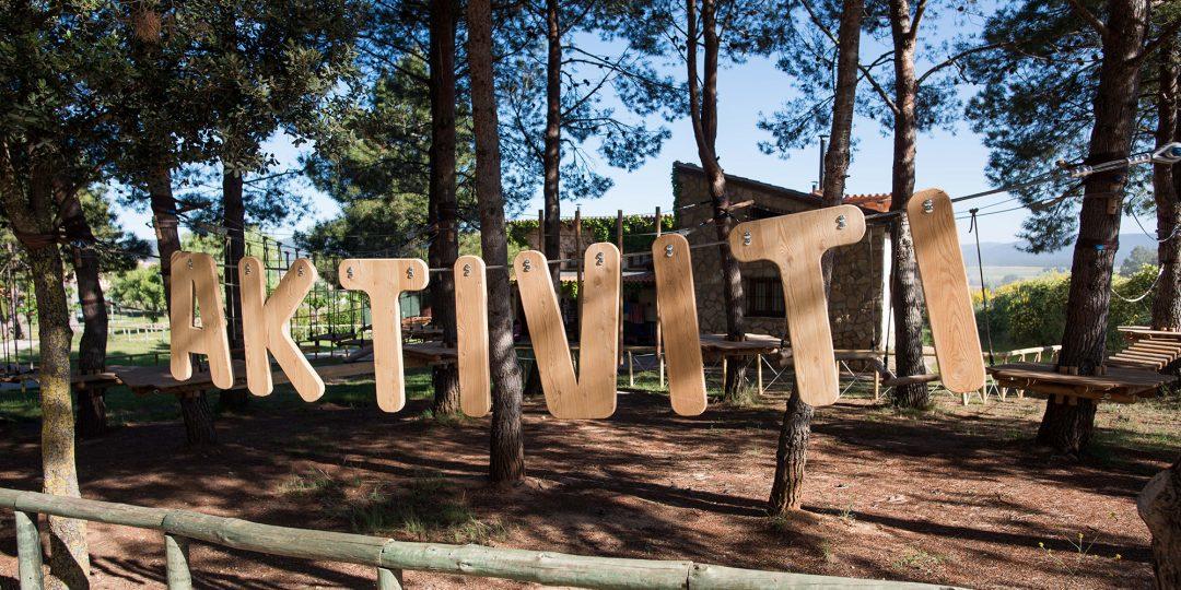 campamentos valencia